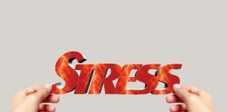 Estrés laboral y