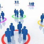 Segmentar las estrategias dentro de la empresa