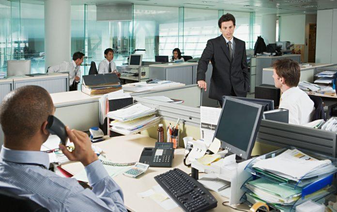 Tenemos más distracciones ¿en la oficina o en la casa?