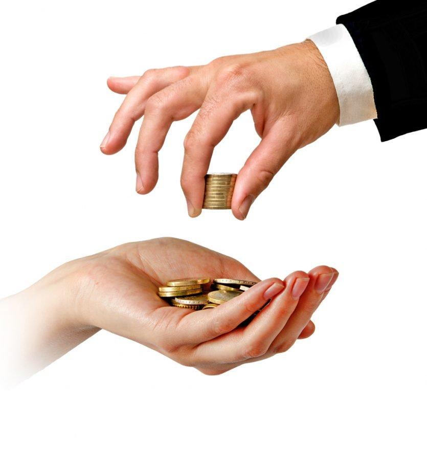 El arbitraje financiero, radica en comprar el producto en el mercado donde se encuentra más barato