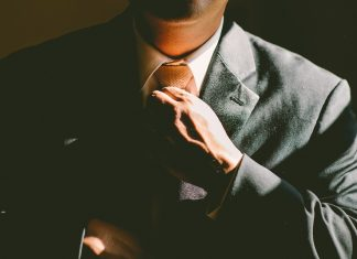 El liderazgo formal