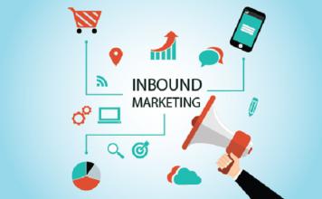 Inbound Marketing cinco