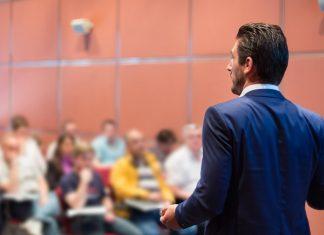 Oratoria, un secreto para obtener el éxito