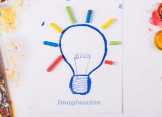 La imaginación es la llave de tu mecanismo para alcanzar el éxito