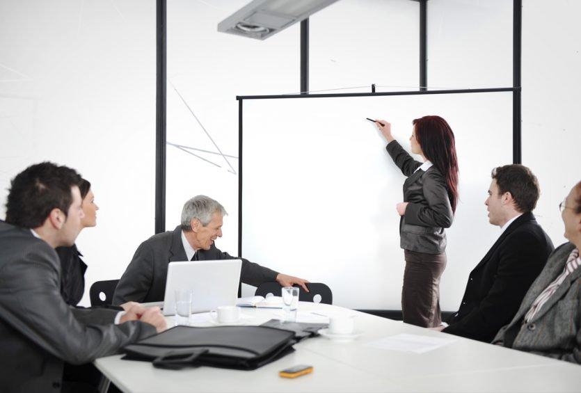 Claves para lograr un impacto visual y hacer de nuestras presentaciones un éxito