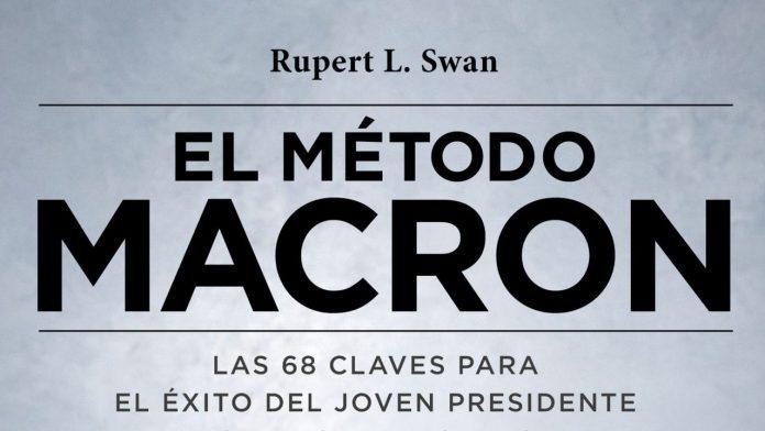 Un libro que revela los secretos del presidente que está seduciendo al mundo