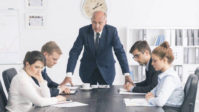 Saca provecho de tus empleados sin esclavizarlos