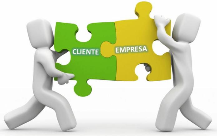 Relación entre una empresa y un cliente viene marcada por los pequeños detalles
