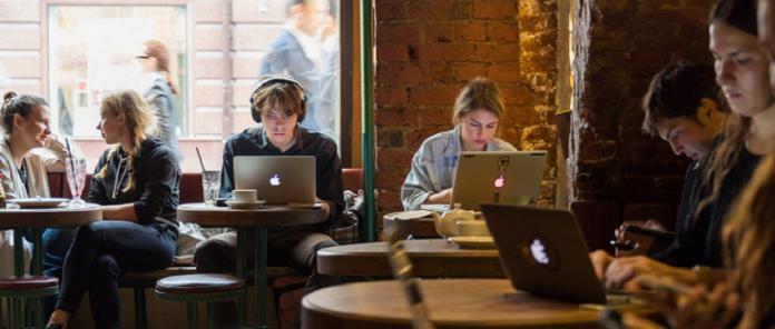 7 beneficios de trabajar freelance