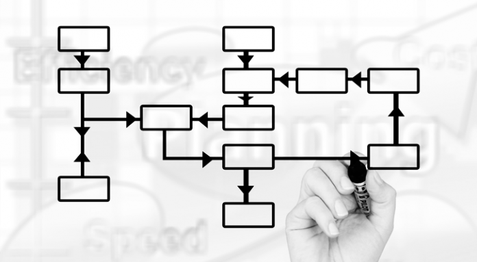 Organigramas y sus funciones