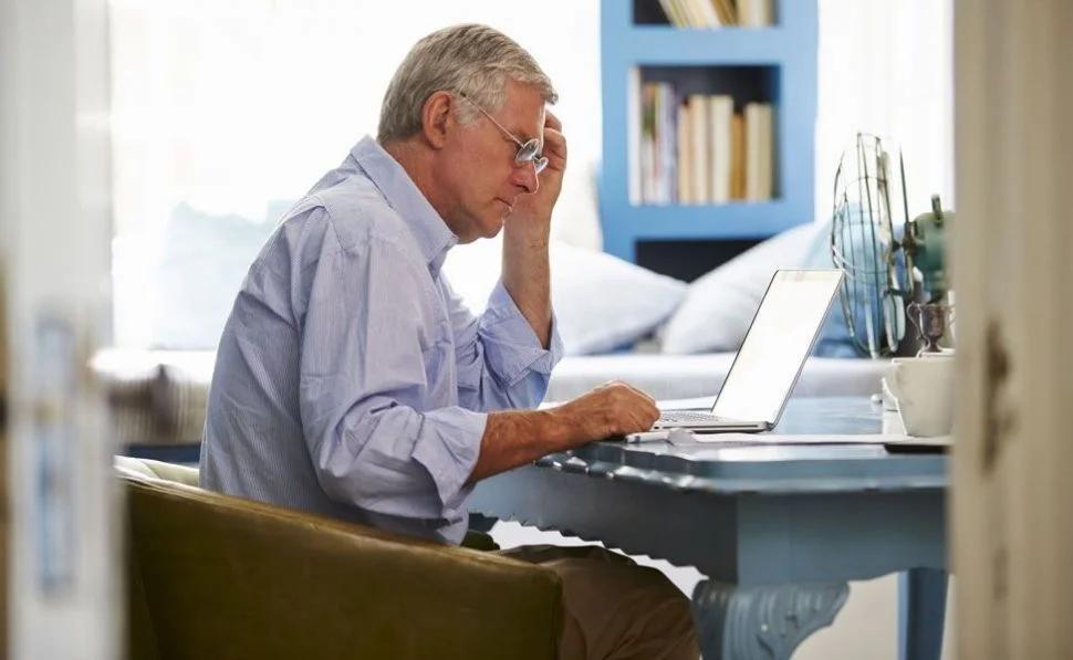 ¿Cual es la causa del alargamiento de la jubilación de los autónomos?