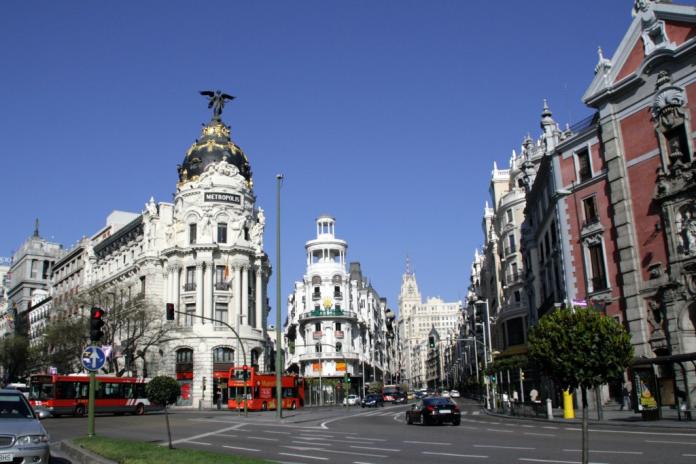 Emprender en Madrid: la ciudad española perfecta para emprendedores con o sin experiencia.