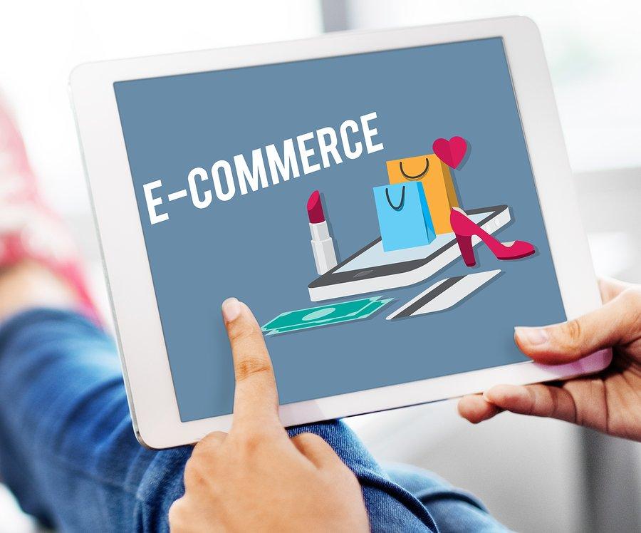 e-commerce fotografías