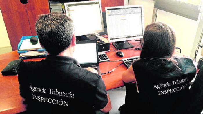 Consejos finales para prepararse ante una inspección de Hacienda