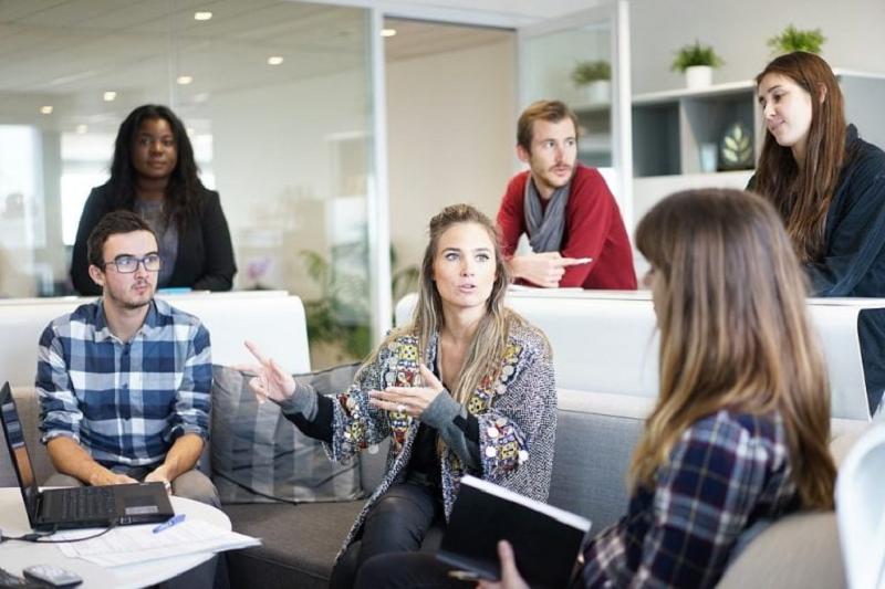 Tres rasgos importantes que te hacen ser un lider ¿Los tienes?Tres rasgos importantes que te hacen ser un líder ¿Los tienes?