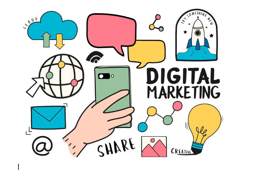 6 pasos para crear un buen plan de Marketing Digital