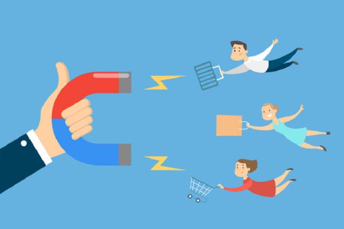 ¿Cómo captar grandes clientes?