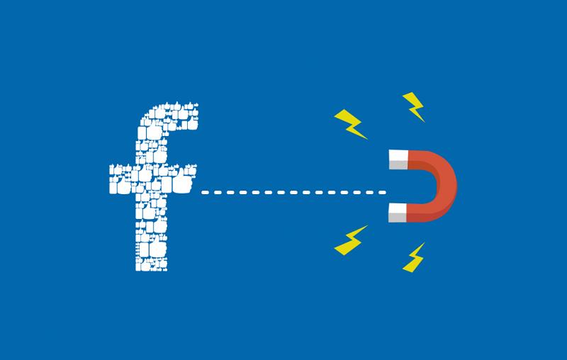 Estrategias para conseguir seguidores en Facebook.