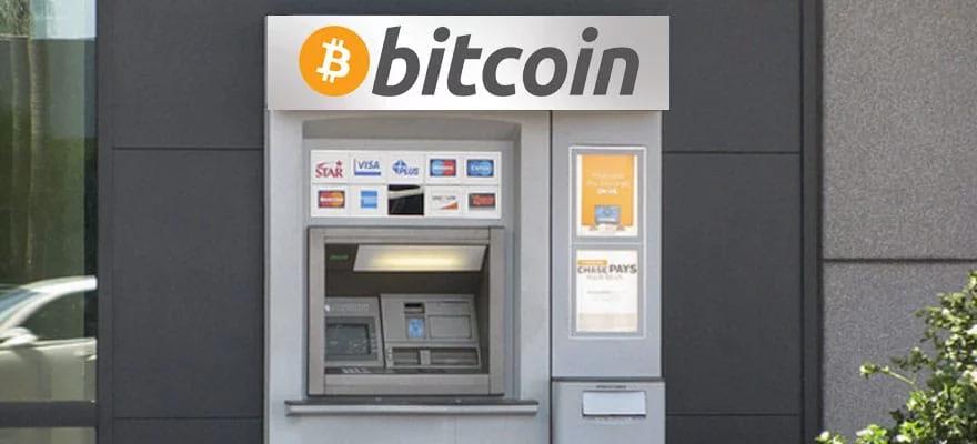 Cajeros automáticos de Bitcoin superan los 6.000 instalados
