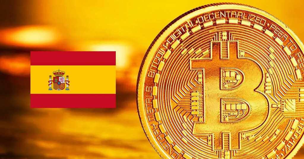 Comprar Bitcoins en España