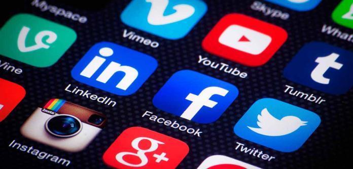 Estrategias de marketing para redes sociales