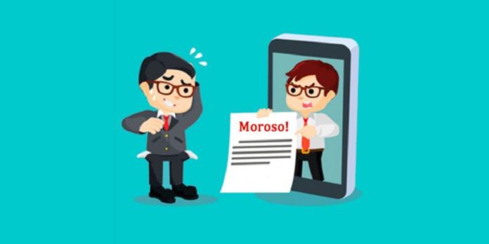 Listas de morosos en España y cómo saber si estás en una