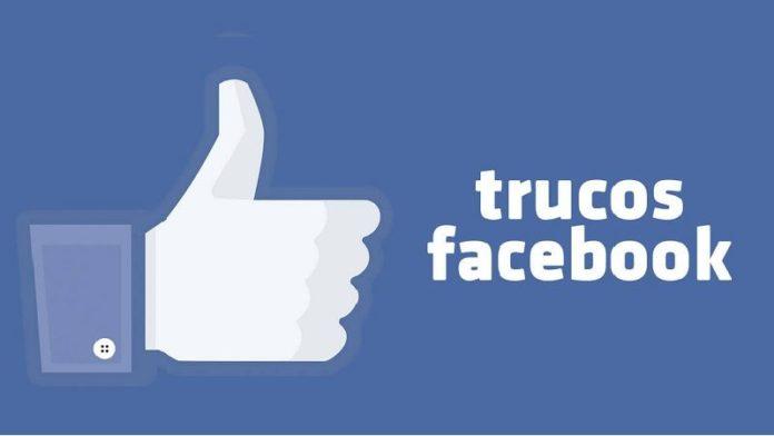 Trucos para faceboook