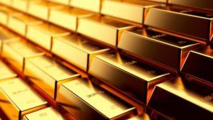 El precio del oro pierde terereno
