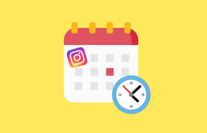 Programar publicaciones en Instagram // Imagén Vía: www.luzzidigital.com