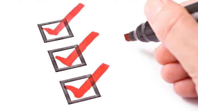 cosas que debes hacer antes que termine el año en tu empresa / Imagen: puntomedio.mx