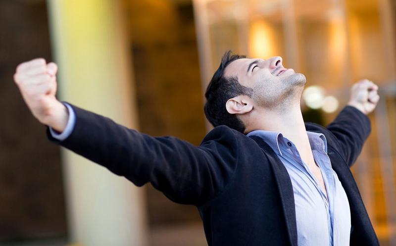 8 hábitos de gente exitosa / Imagen vía: 0800flor.net