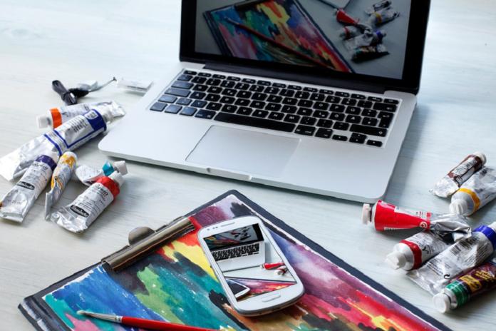 Aumentar el potencial creativo / Imagen Vía: Pixabay