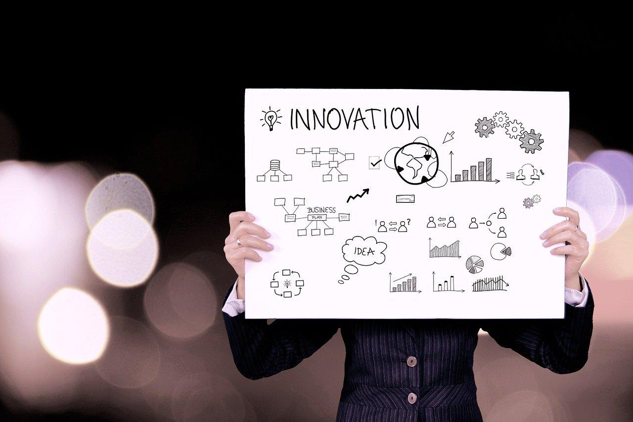 Negoios innovadores